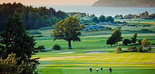 golfbanor sverige ranking