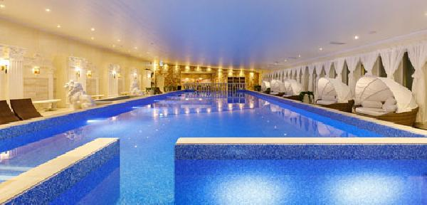 spa hotell mantorp